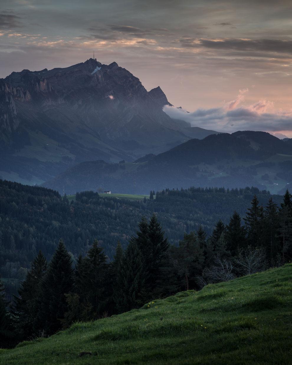 Appenzellerland, Okt 2014