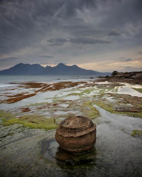 Fotoworkshop Schottland