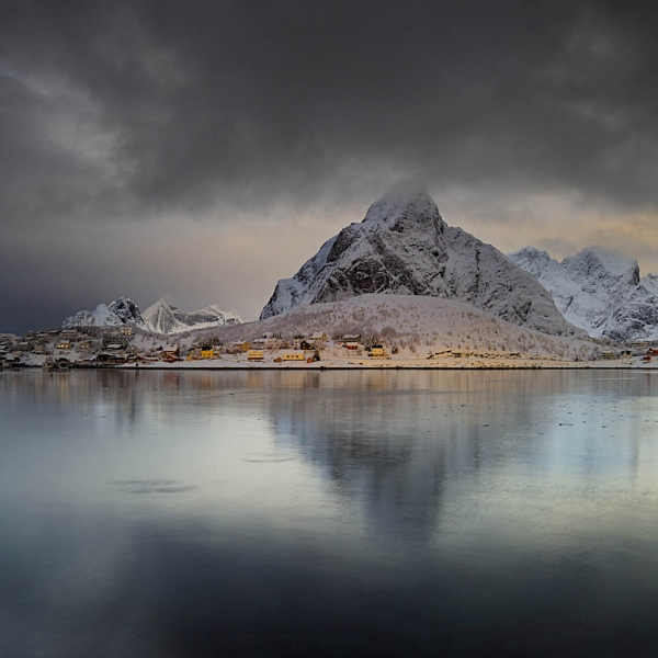 Workshop Lofoten